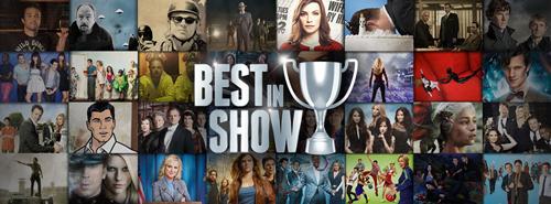 Hulu's Best in Show 2013