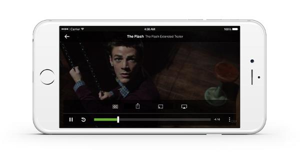 Major Updates to Mobile – Hulu Advertising