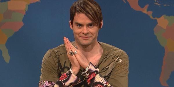 Stefon Halloween SNL