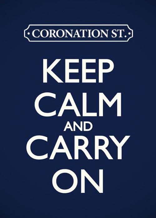 Coronation Street on Hulu