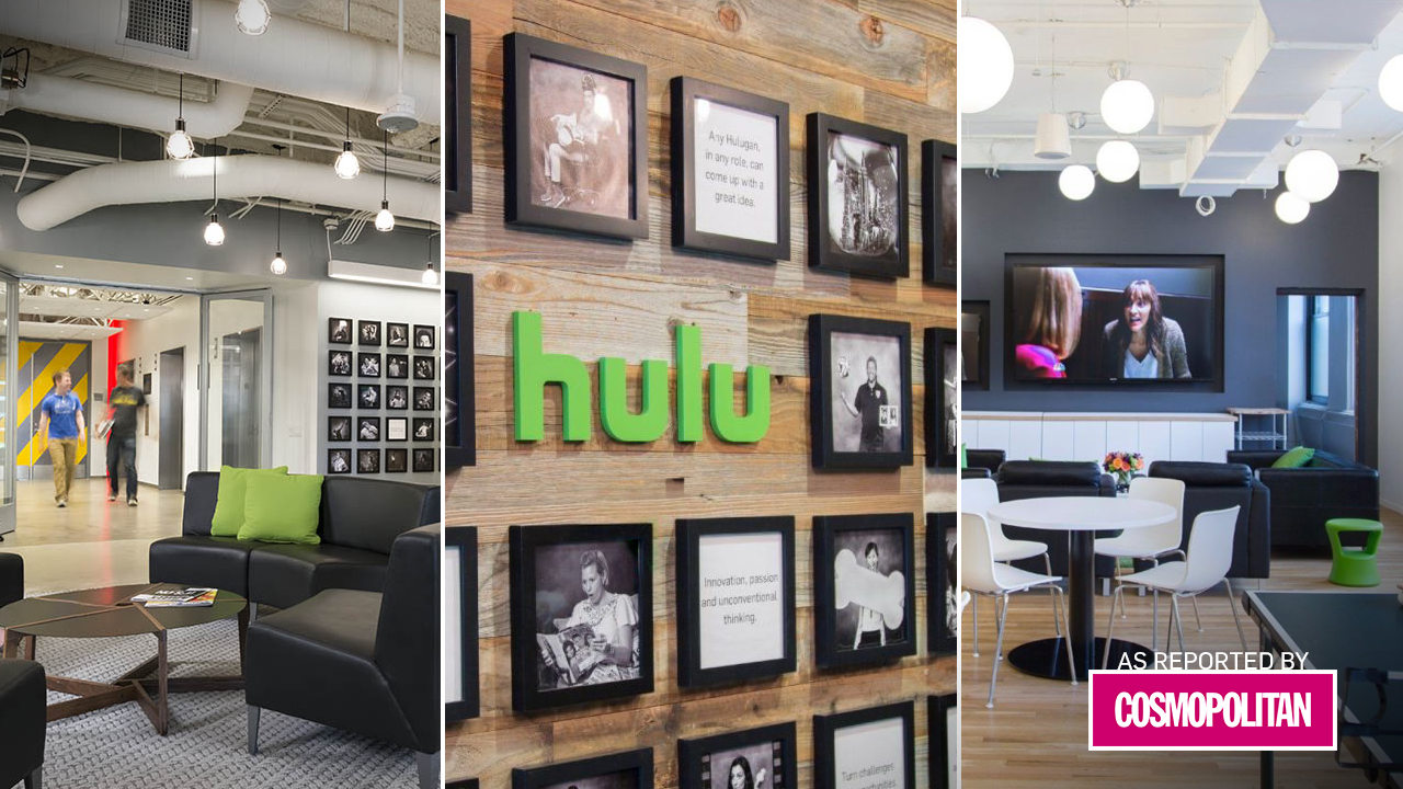 HOW TO GET HIRED AT HULU