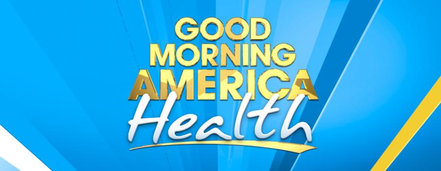 ABC GOOD MORNING AMERICA Health - Full Episodes and Clips streaming ...