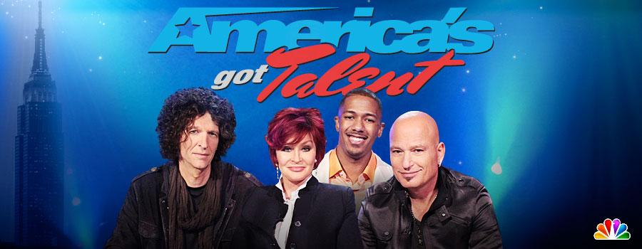 AGT visits Minneapolis in order to find some stellar