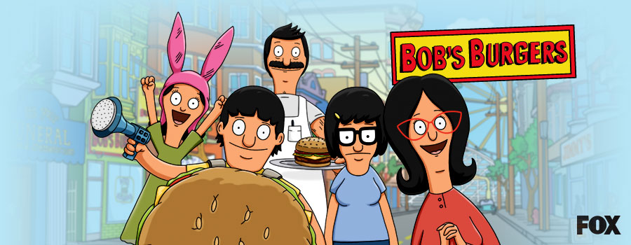 Bob's Burgers - Full Episodes and Clips streaming online - Hulu
