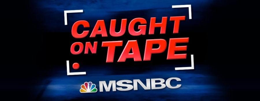 Caught On Tape - Hulu