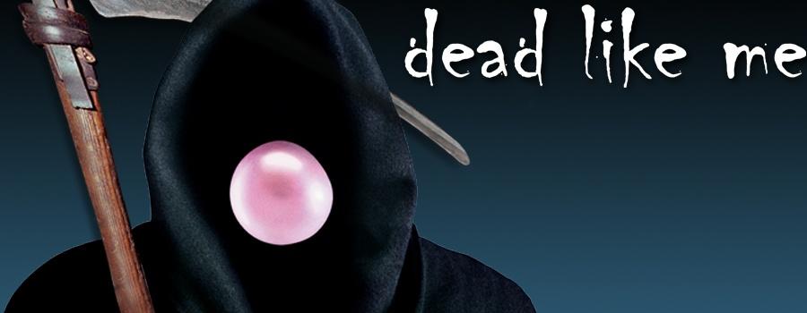 Dead like me season 3