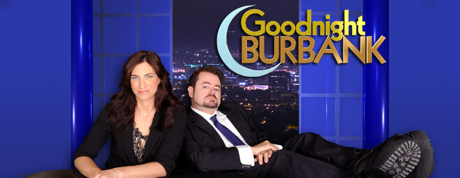 Goodnight Burbank movie