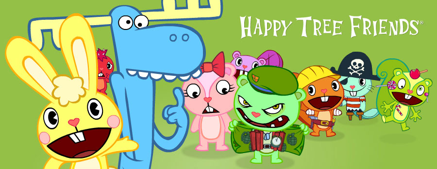 Happy Tree Friends - Full Episodes and Clips streaming online - Hulu