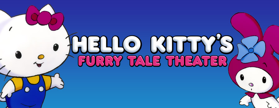 Hello Kitty's Furry Tale Theater