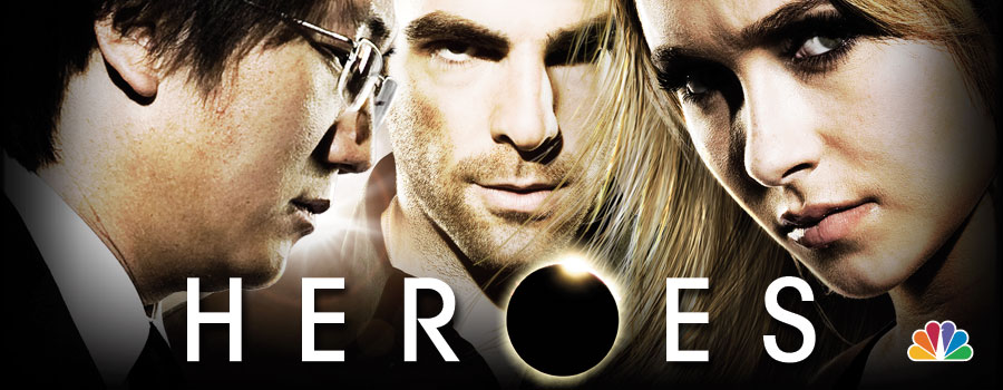 Heroes - Full Episodes and Clips streaming online - Hulu