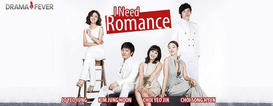 I Need Romance - Full Episodes and Clips streaming online - Hulu