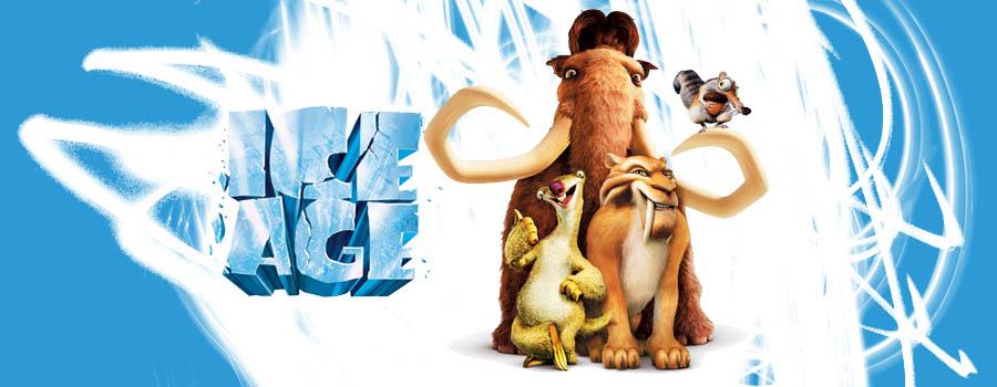 Ice Age - Hulu