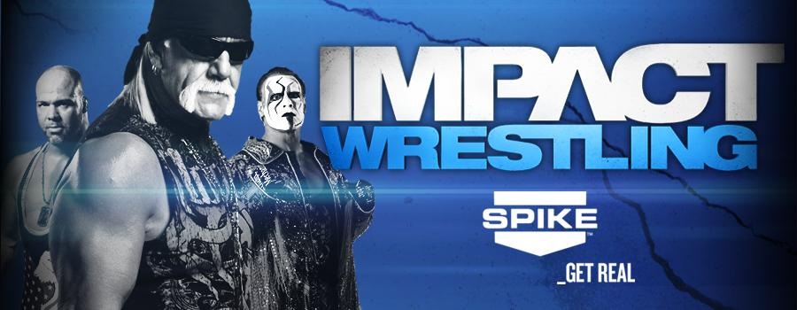 Big Matches Set for TNA Old School PPV