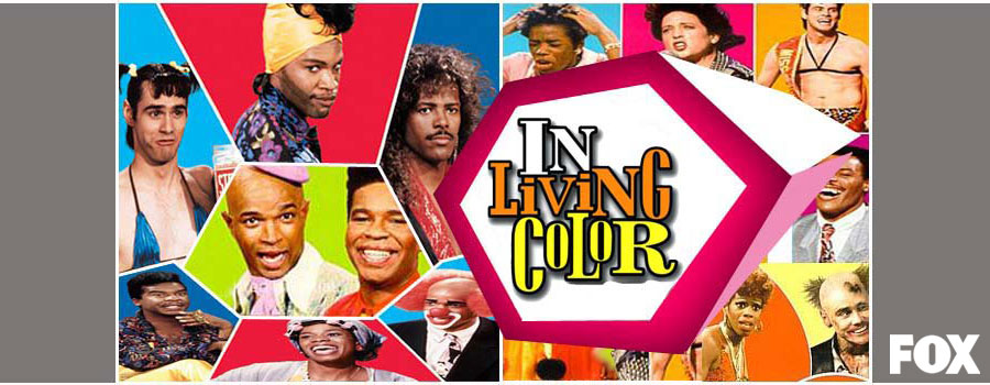 In Living Color - Hulu