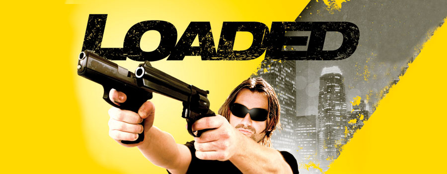 Loaded Weapon 1 movies in Bulgaria