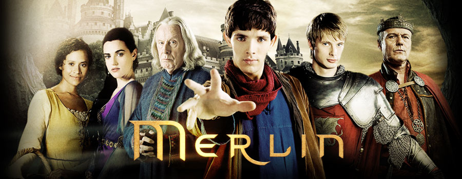 Merlin[megic] tv show[s4 ongoing] Key_art_merlin