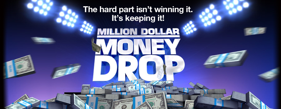 Million Dollar Money Drop - Hulu
