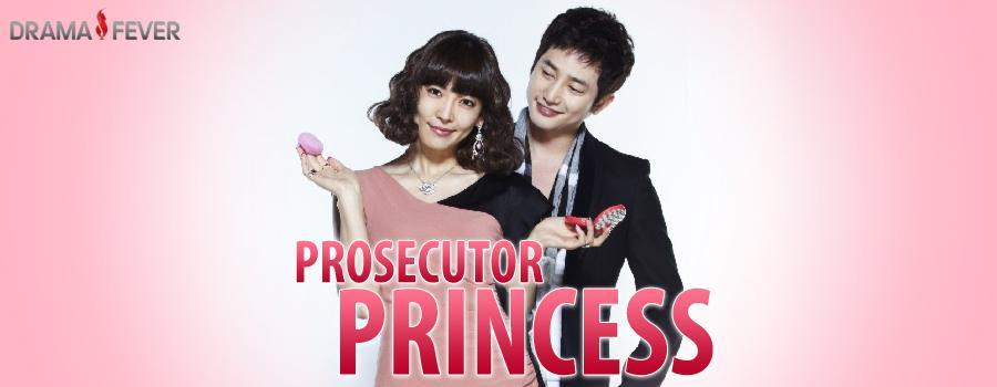 Prosecutor Princess - Full Episodes and Clips streaming online - Hulu