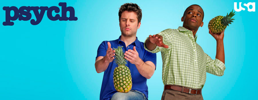 Psych - Full Episodes and Clips streaming online - Hulu