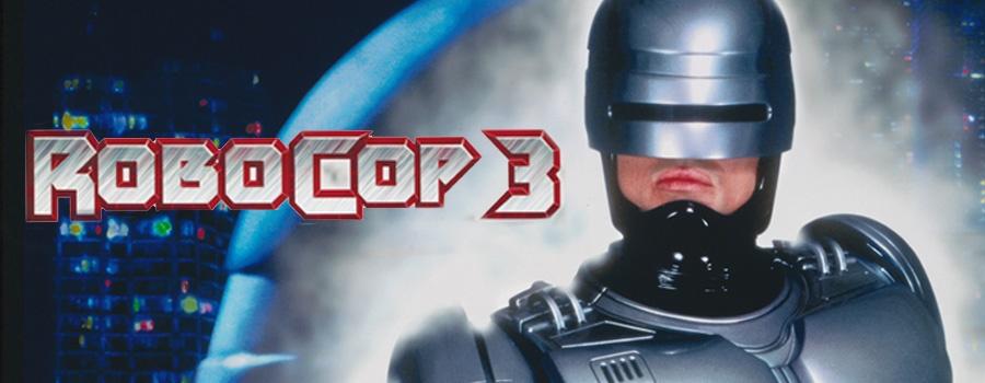 Robocop 3 movies in france