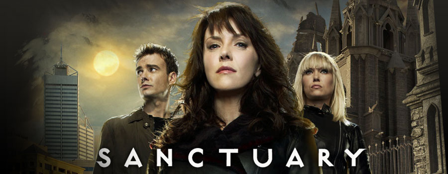 Sanctuary - Full Episodes and Clips streaming online - Hulu