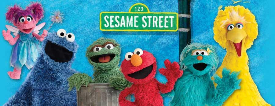 Sesame Street - Hulu