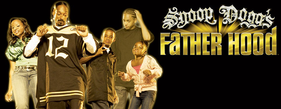 snoop dogg fatherhood tv show