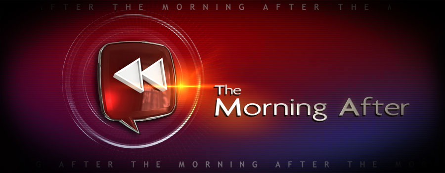 Watch Online The Morning After