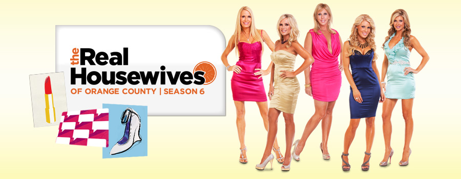 of housewives orange county