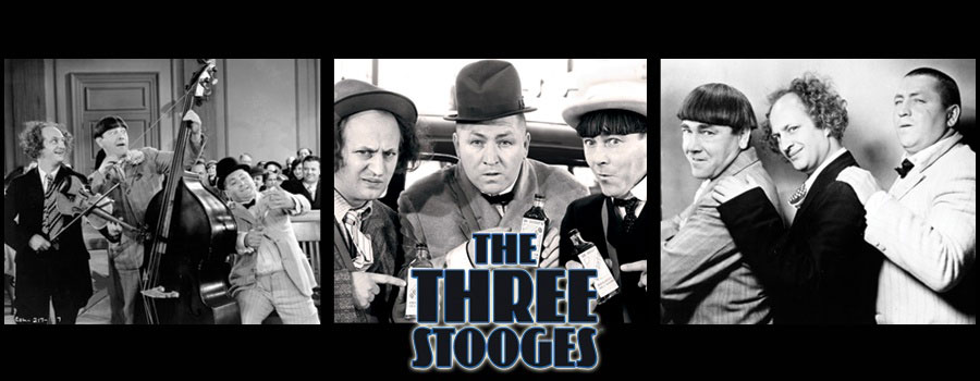 Dudley Dickerson Wallpapers THE THREE STOOGES Collection Hulu