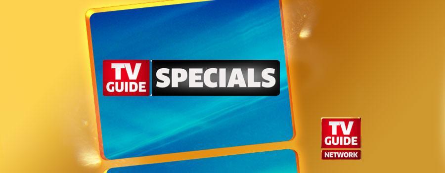 TV Guide Specials - Hulu