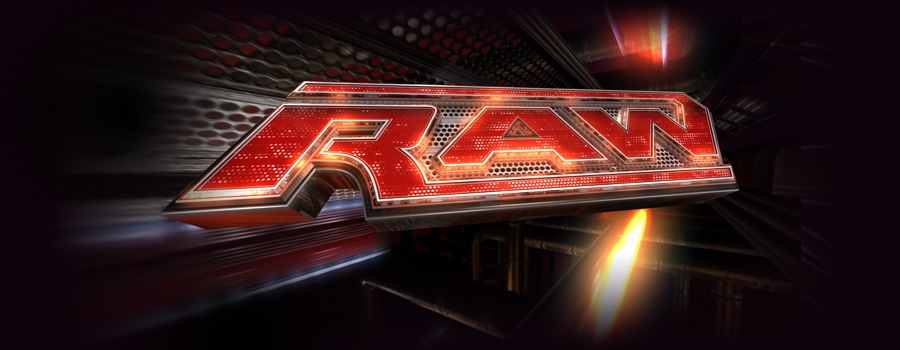 WWE Monday Night Raw - Hulu