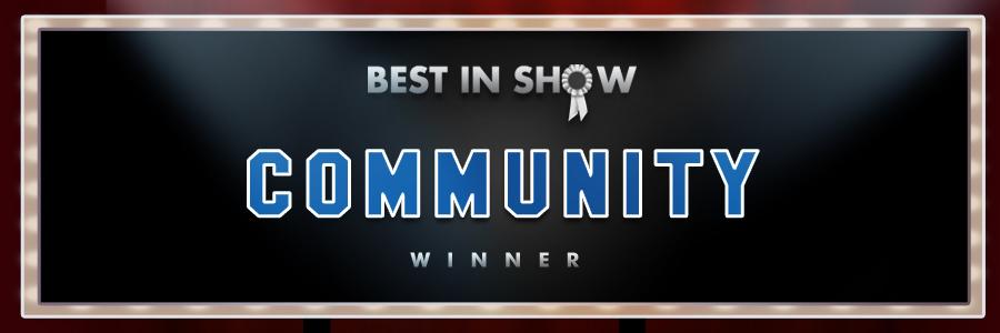 Best in Show 2012