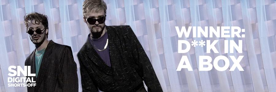 SNL Digital Shorts-Off