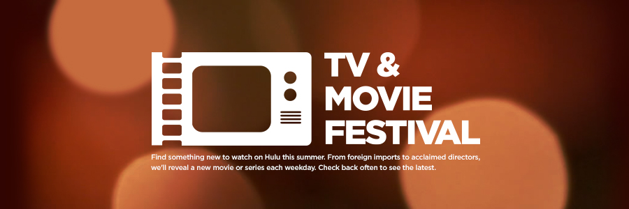 Hulu TV and Movie Festival