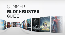 Summer Blockbuster Guide