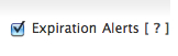 Hulu Video Expiration Alerts